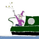 Diesel Wizard Boat Electrics