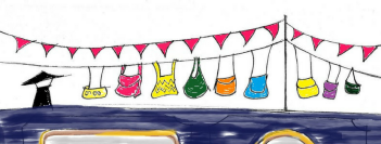 Bags by Jane: Facebook cover