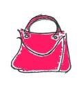 Janes logo pink