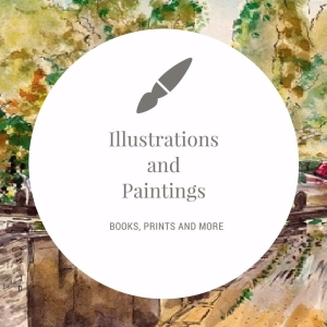 Illustrations and Paintings