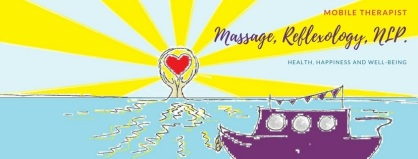 Facebook Cover: Therapy Boat