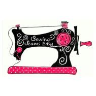 Sewing Seams Easy FB