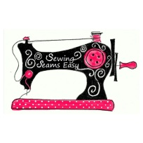 Sewing Seams Easy