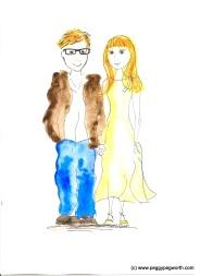 Matt and Lucy final
