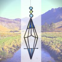 Northern Lights Facebook Profile Waterways Background