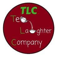 TLC Logo 400 x 400 pixels for Twitter