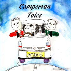 Campervan Tales square for YouTube