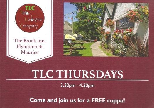 TLC leaflet